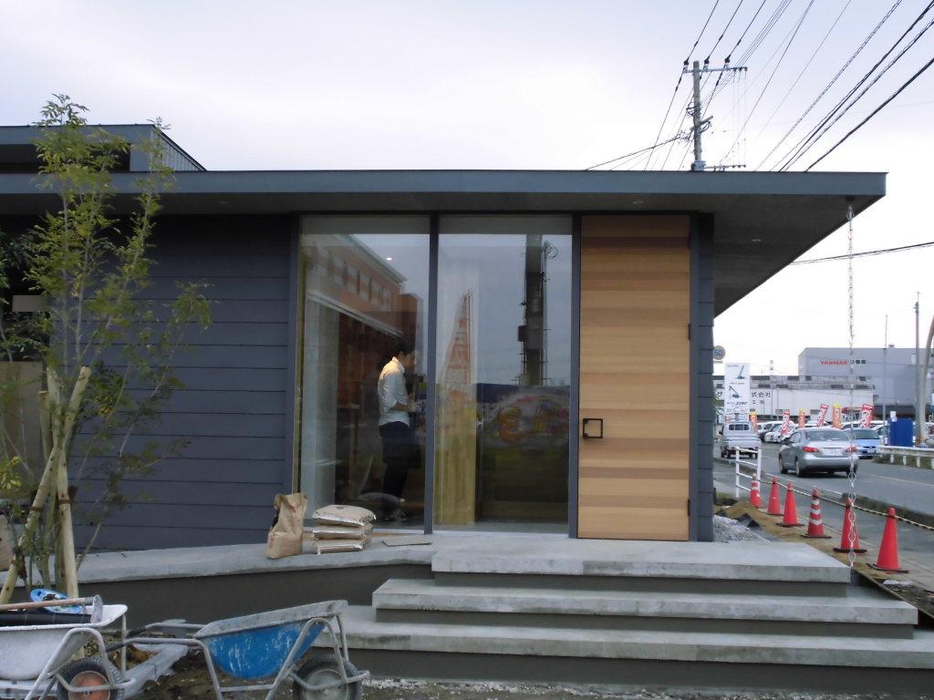 筑紫野市天山に2015年1月15日開院します。